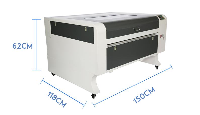 машината за сечење