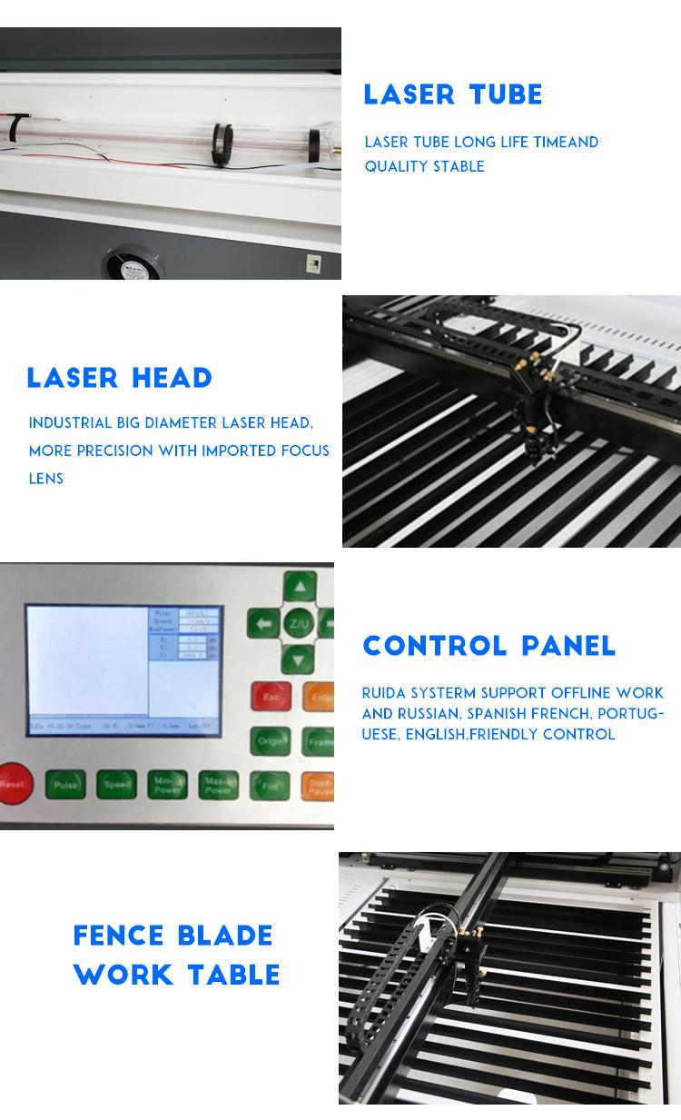 Laser engraving machines 1080