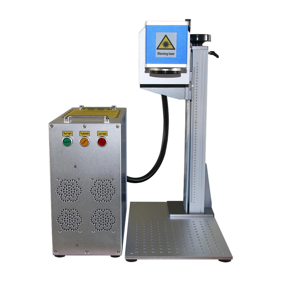 DAVI laser Marking Machine