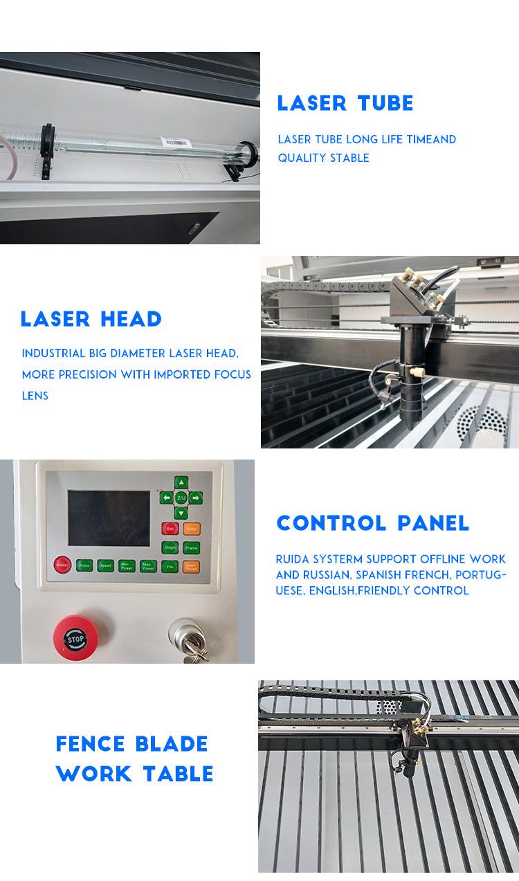 1390 laser cutter